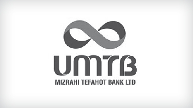MIZRAHI TEFAHOT BANK LTD